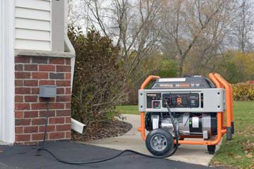 GENERAC Generator Installations