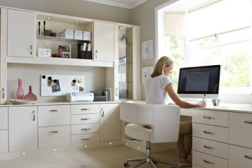 Home Office Electrical Needs